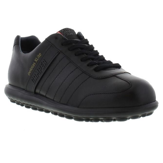 Camper - Pelotas - Black - Mens