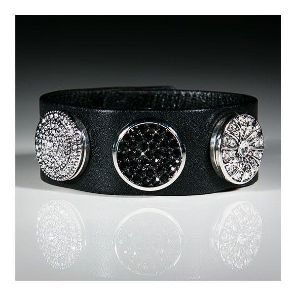 LADY NERO - Bianca Cavatti #Jewelry
