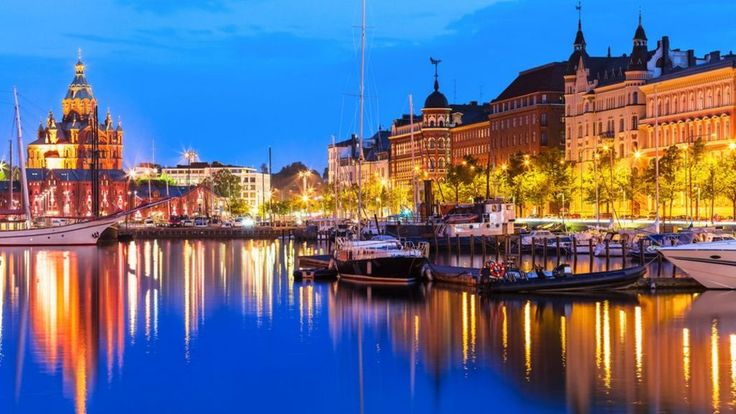 Britons in Finland face uncertainty over their future.
