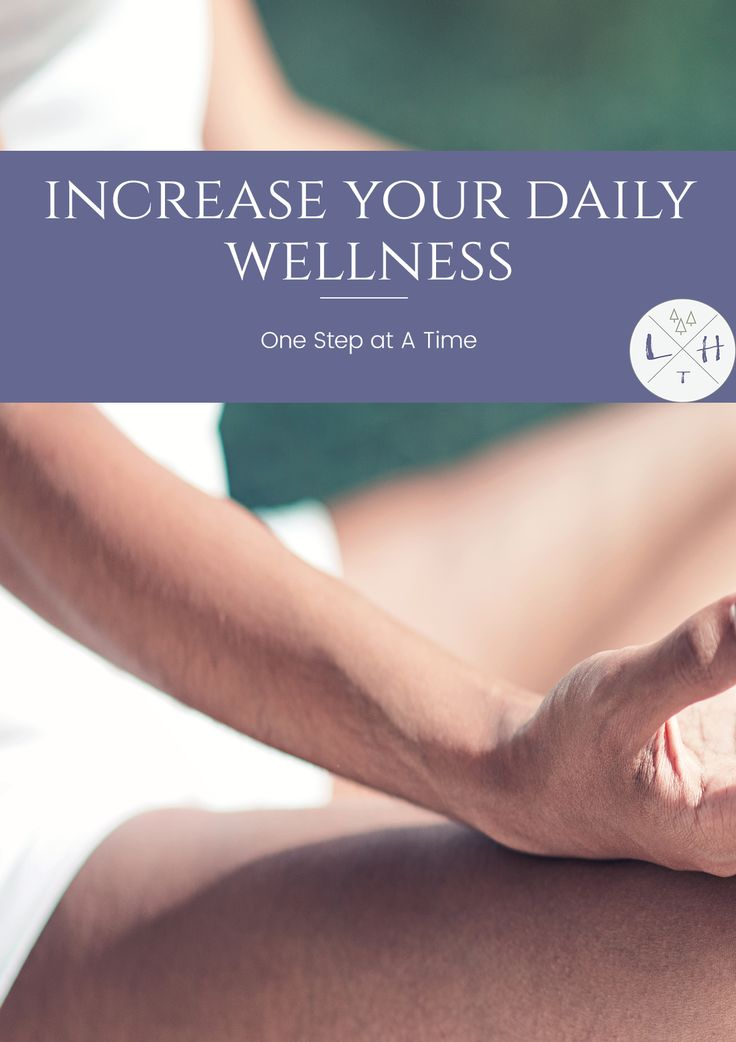 It's not hard to improve daily wellness, all of these tips are simple and free and will make you and your family feel better.  via @lavenderhytta