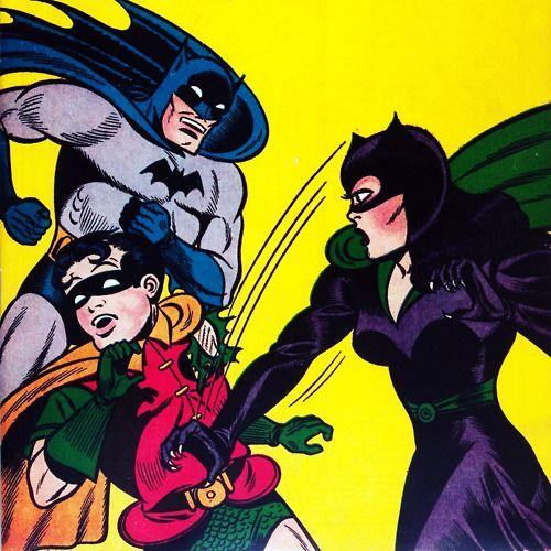 Detective Comics #122 (DC, 1947): Comic 122, Batman Geek, Comic Books, Catwoman Selina, Catwoman Bruce, Comics 122, Detective Comics, Comic Dc, 122 Dc
