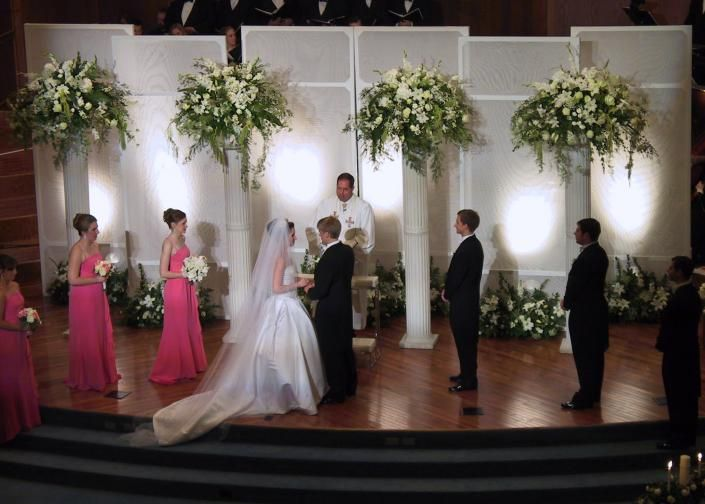 17 Best Ideas About Indoor Ceremony On Pinterest: 17 Best Images About Wedding Backgrounds, Backdrops On