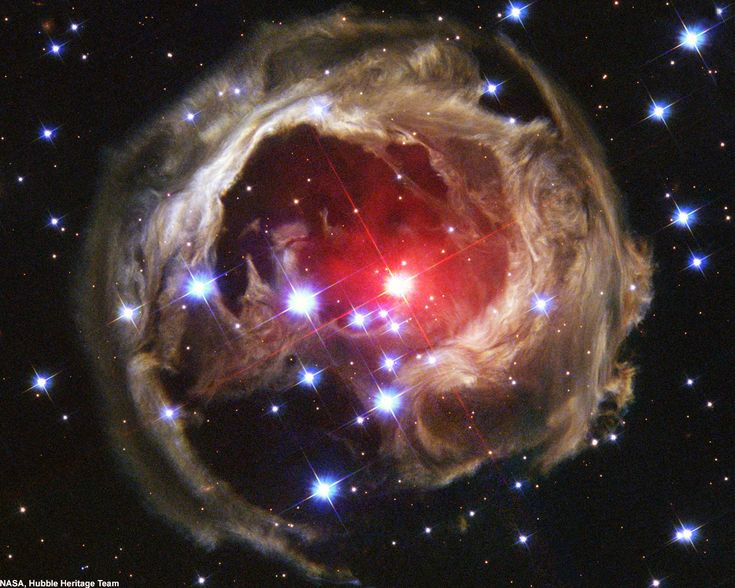 These pictures on this web site from the Hubble telescope are INSANELY amazing. How great is our God.