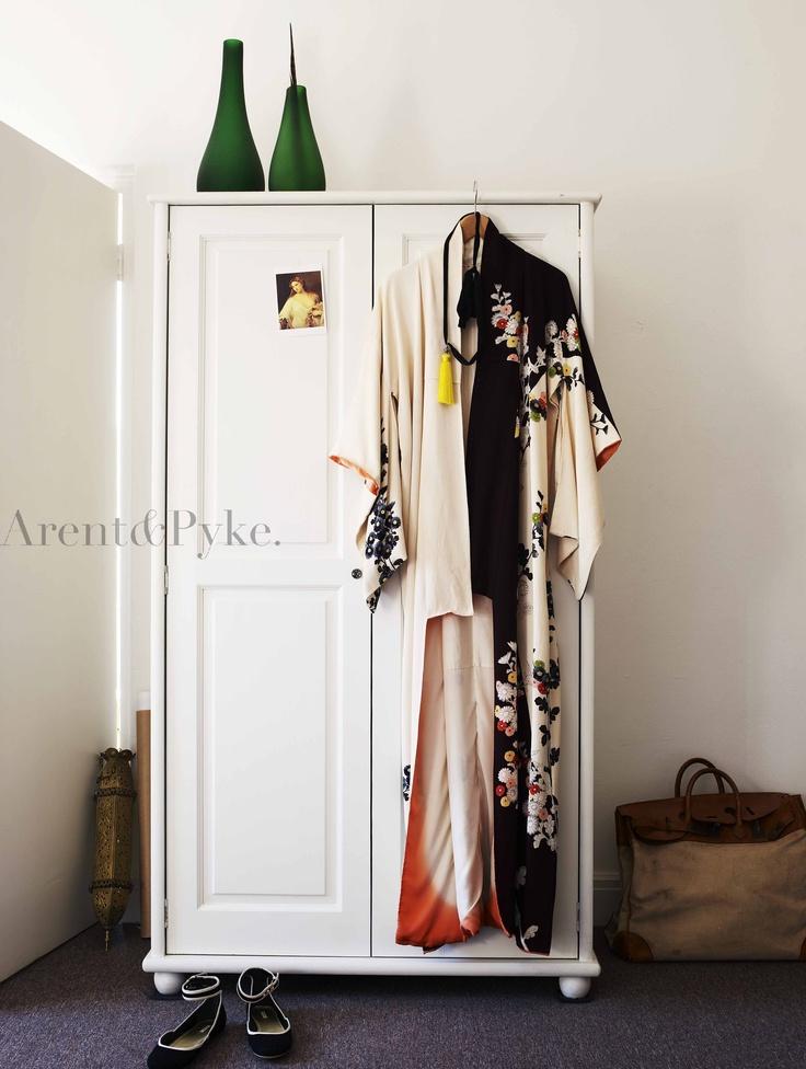 #darlingpoint #robe #wardrobe #arentpyke #arent #pyke
