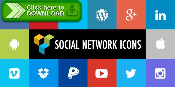 [ThemeForest]Free nulled download Social Network Icons for Visual Composer from http://zippyfile.download/f.php?id=54241 Tags: ecommerce, addons bundle, addons for visual composer, addons package, icons, social, social icons, social icons addon, social network icons, visual composer