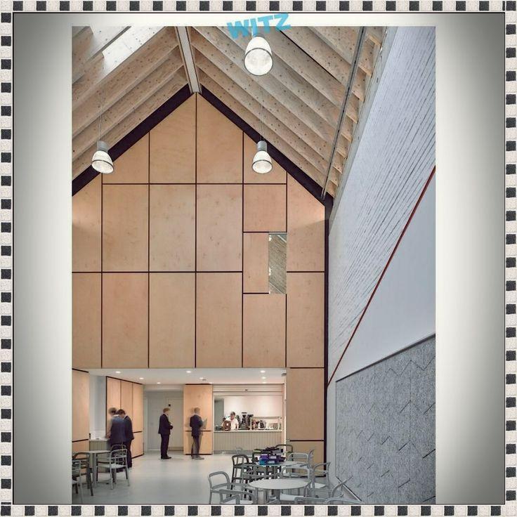 Van Hasselt Center Cranleigh