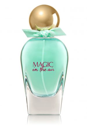 *Magic In The Air Bath and Body Works perfume