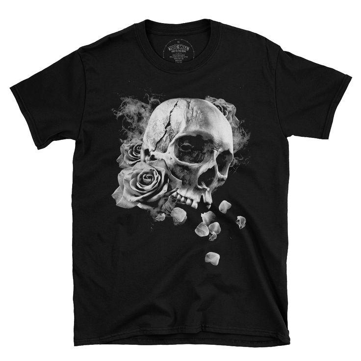 skull n' roseblades.