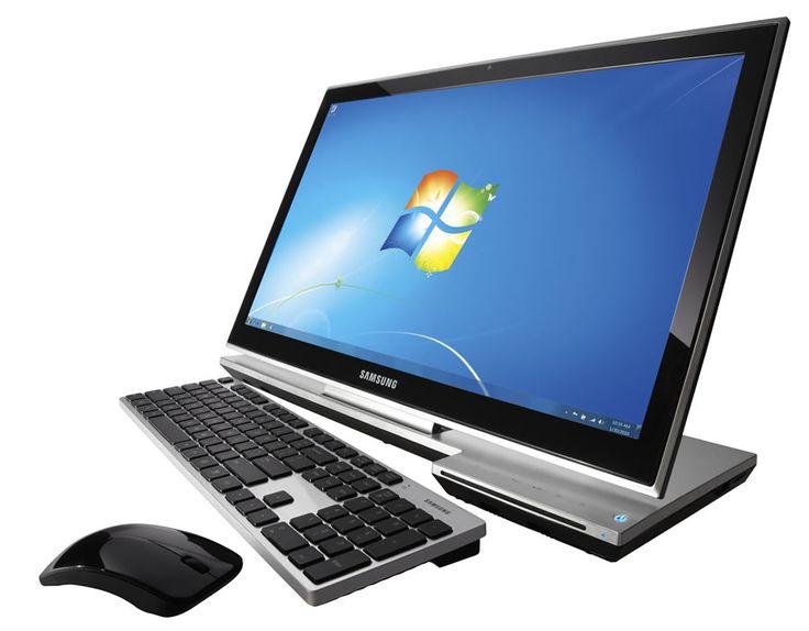 7 coisas importantes a fazer imediatamente com um novo PC