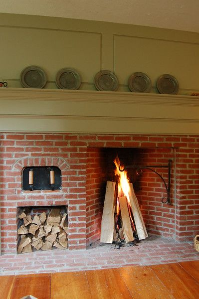 17 best images about rumford fireplaces on pinterest for Renaissance rumford fireplace