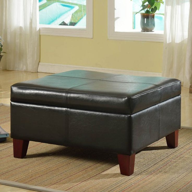 25 best Ottomans images on Pinterest | Almacenamiento otomano ...