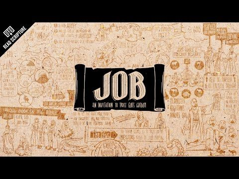 Job 1 - NIV Bible - Bible Study Tools