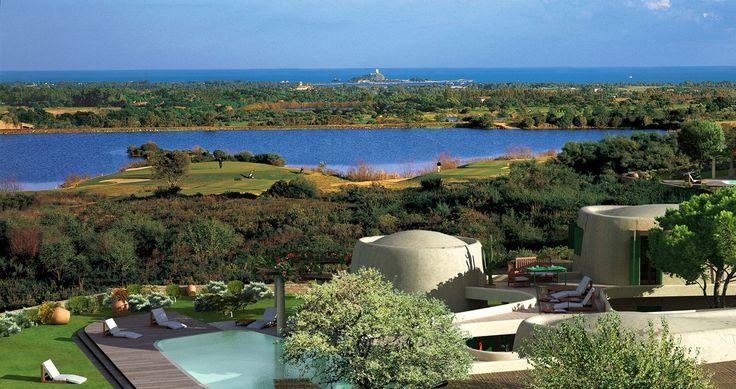 Is Molas Golf resort **** - Spa