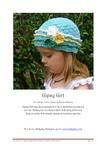 : Crochet Ideas, Girls Patterns, Baby Kids, Crochet Projects, Girls Hats, Girls Crochet Hats, Baby Hats, Crochet Patterns, Free Patterns