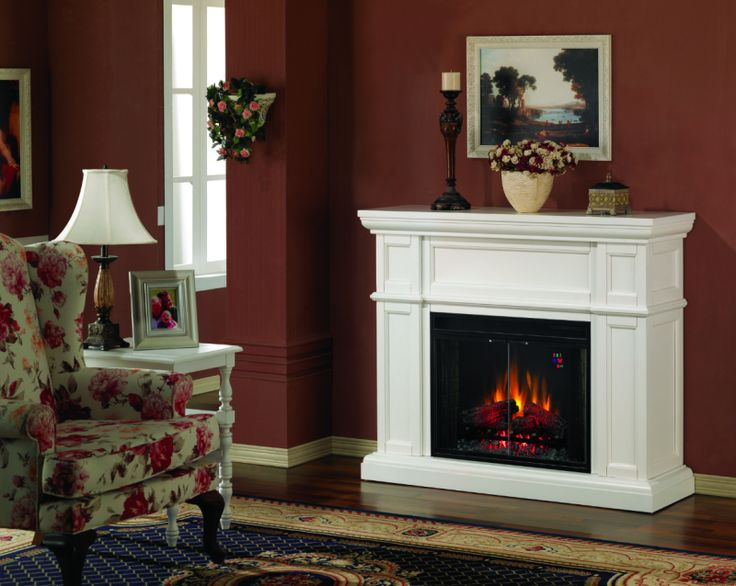 17 Best Ideas About White Electric Fireplace On Pinterest Blanket Ladder White Fireplace
