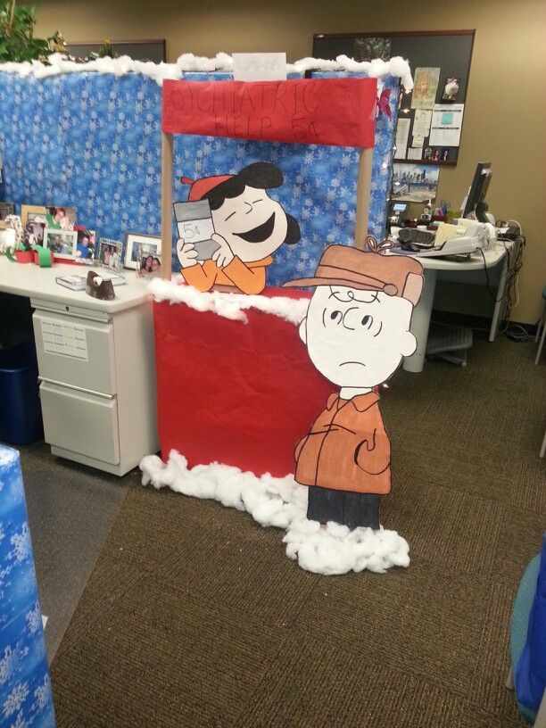 49 best Office Christmas images on Pinterest | Christmas ...