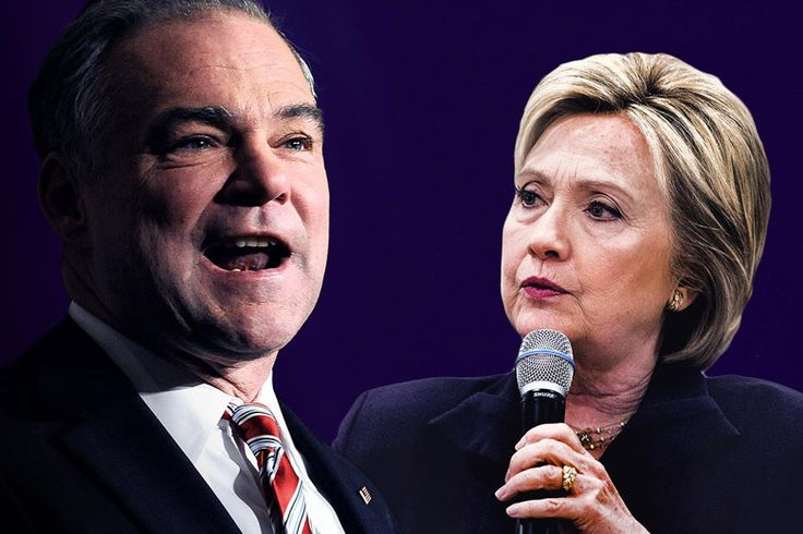 17 Fascinating Facts About Hillary Clinton's V.P. – Tim Kaine - http://viralfeels.com/17-fascinating-facts-about-hillary-clintons-v-p-tim-kaine/