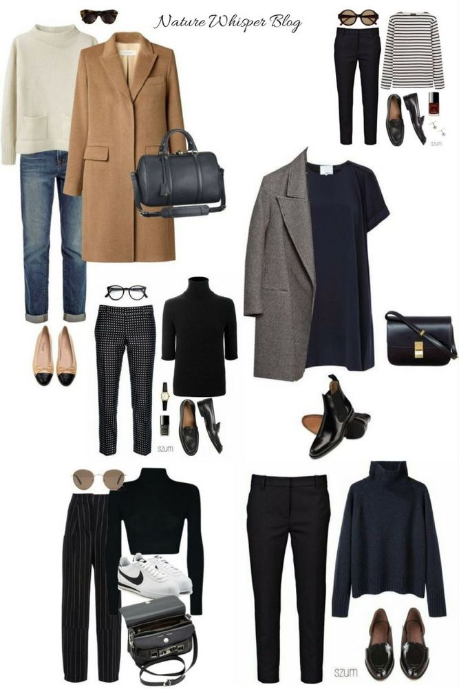 Personal Style: My Basic Yet Chic Fall Style Picks – MadeByHind