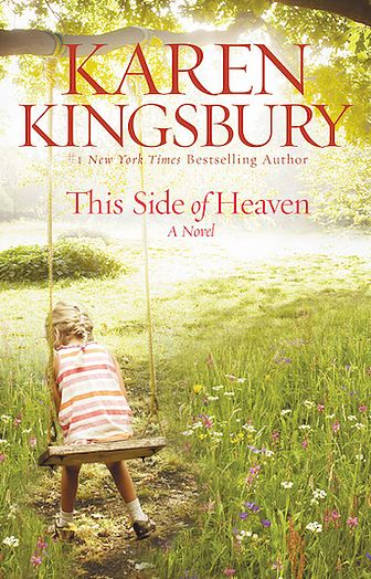 Karen Kingsbury | #1 New York Times Bestselling Author | This Side of Heaven