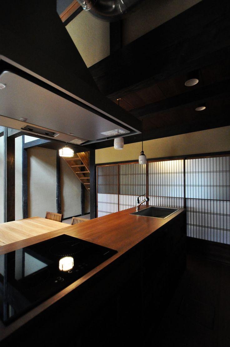Best Japanese Architecture Images On Pinterest Japanese
