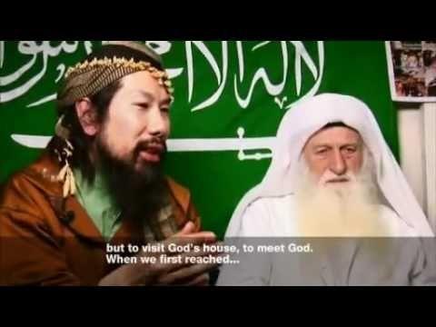 islam and muslims in Japan / Japanese Muslims- part - 2 / 2