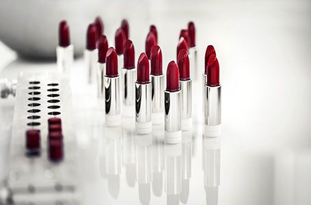 Make-up / The crafts / The House of Dior / Dior official website
