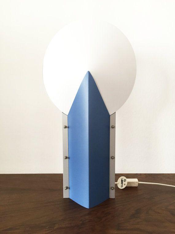 Italian Lamp Slamp Moon