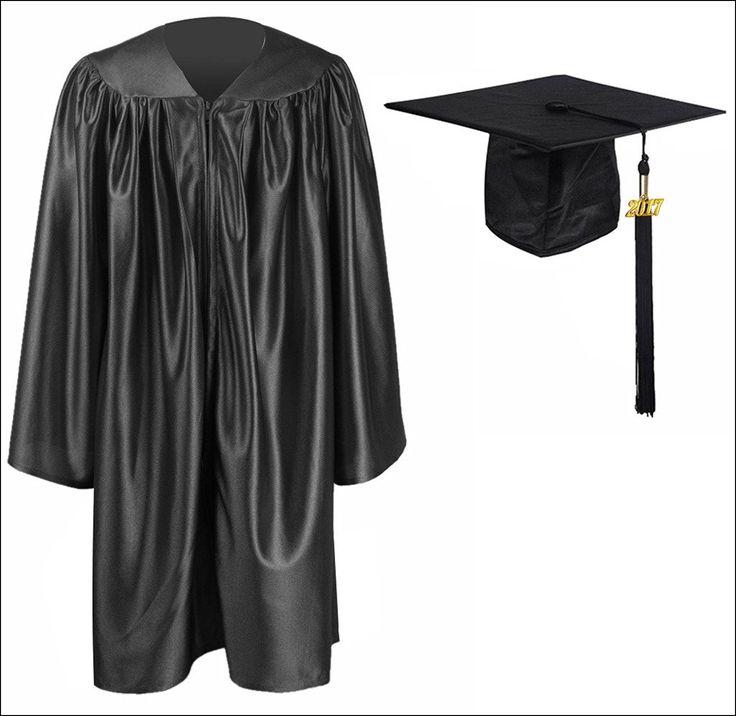 Preschool Graduation Cap and Gown Sets