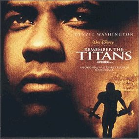 Remember the Titans Soundtrack (2000)