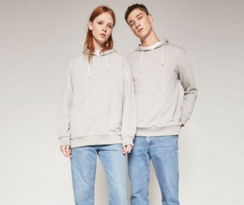 Zara's New Genderless Collection Is Too Ace