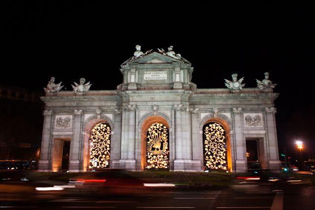 10 COSAS QUE HACER EN NAVIDAD EN MADRID