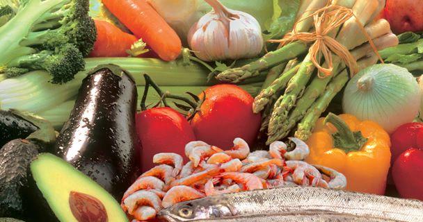 Presenta México superávit en comercio agroalimentario por segundo mes consecutivo