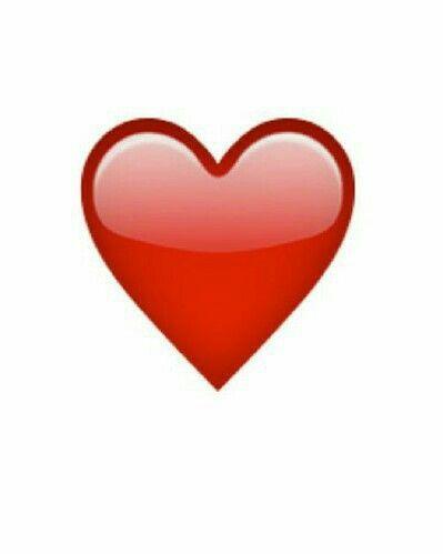Heart Emoji Clipart