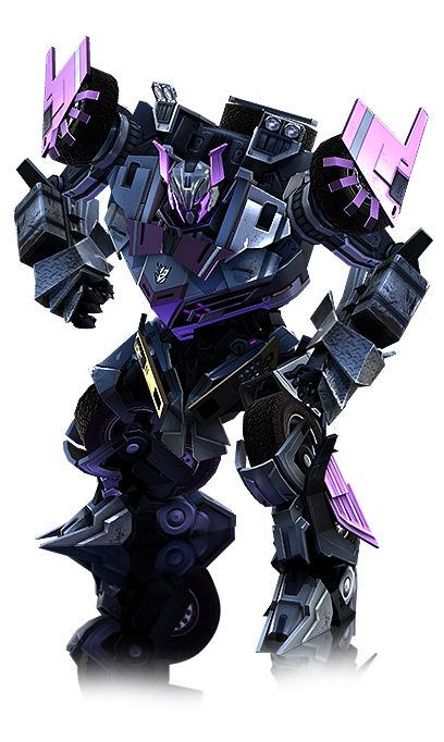 125 best transformers - decepticons images on Pinterest ...