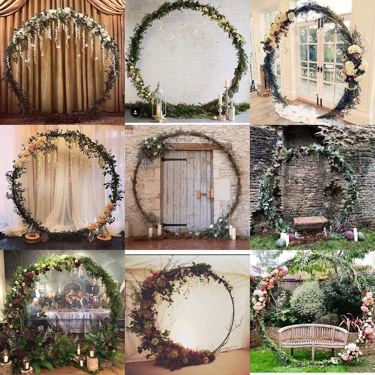 Japanese Garden Wedding Ideas