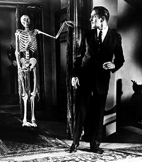 135 Best The King Of Horror Vincent Price Images On
