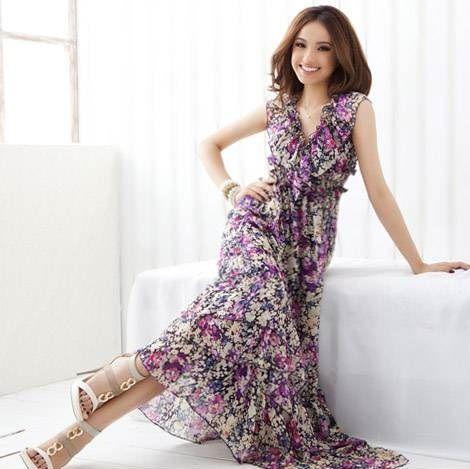 2014 yazlık elbise modelleri | Kadın, Giyim, Moda, Sağlık,