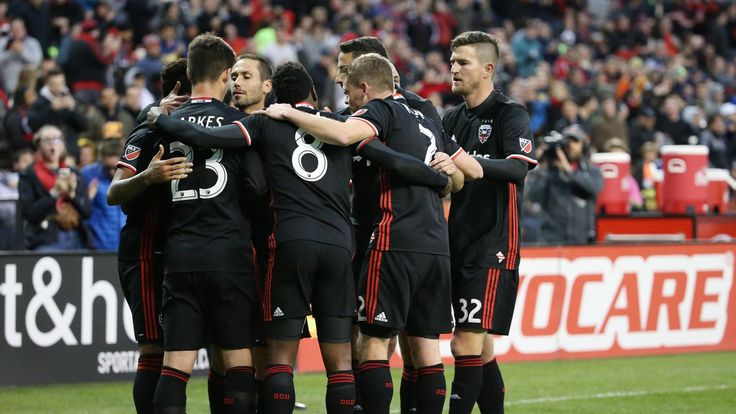 Everything you need to know about D.C. United's game today against the LA Galaxy
