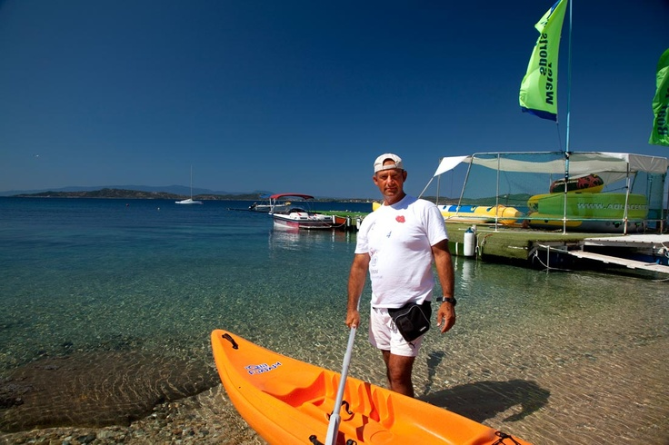 sports experiences @ http://www.eaglespalace.gr
