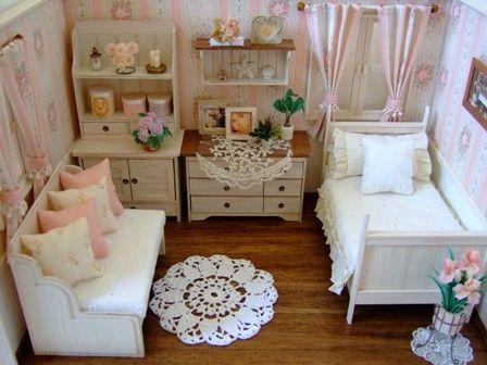 miniature room                                                       …
