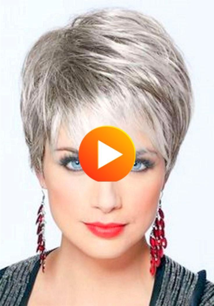 Short Hairstyle Women Round Face Over 50 Short Hairstyle Women In 2020 Short Hairstyles For Women Womens Hairstyles Short Hair Styles