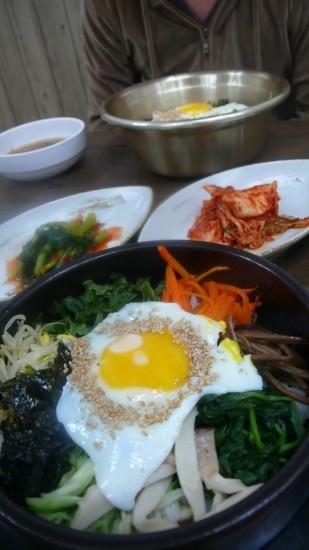 dying for some bibimbap   digestives   Pinterest   Seoul, Restaurant ...