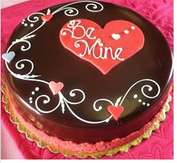 Round valentine chocolate cake with hearts decor.PNG & 20 best Cake Decorating Ideas images on Pinterest | Decorating cakes ...