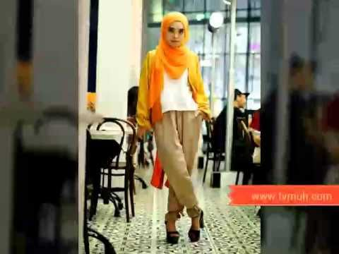 15 best video youtube images on pinterest indonesia video hijab and accessories Hijab fashion style dailymotion