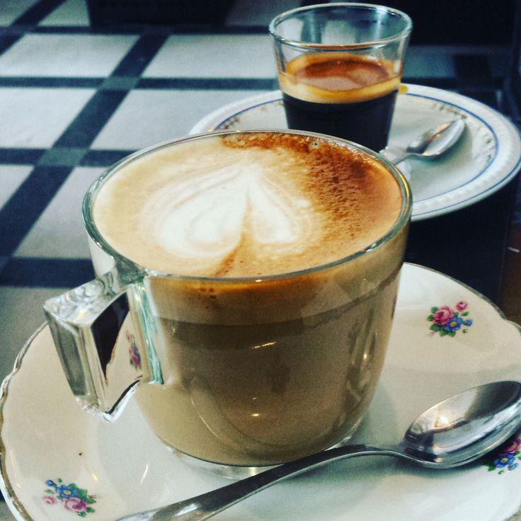 Gyerekbarát kávézó hétköznap délelőttre - Heti 1 Kávé coffee, latté, vitage