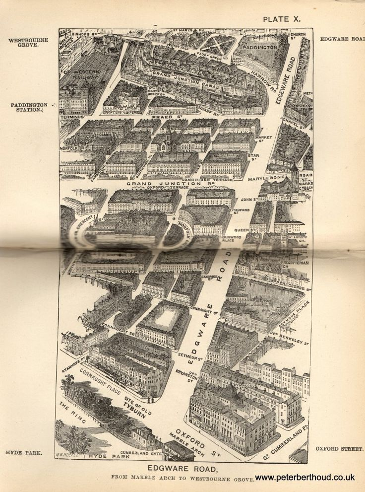 In 1880 Herbert Fry published London a