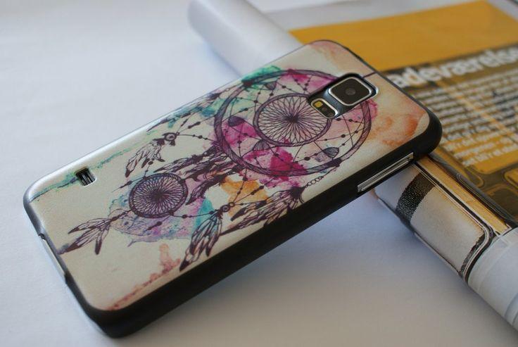 Samsung Galaxy S5 Case - Dreamcatcher