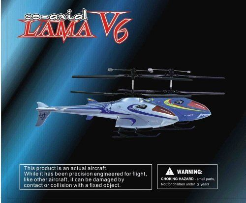 microgear R/C 4 Channel Shark LAMA Helicopter by microgear. $126.12. microgear R/C 4 Channel Shark LAMA Helicopter