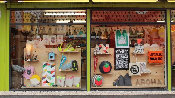Weekend Shopping: A Profile of Christchurch - HAPA