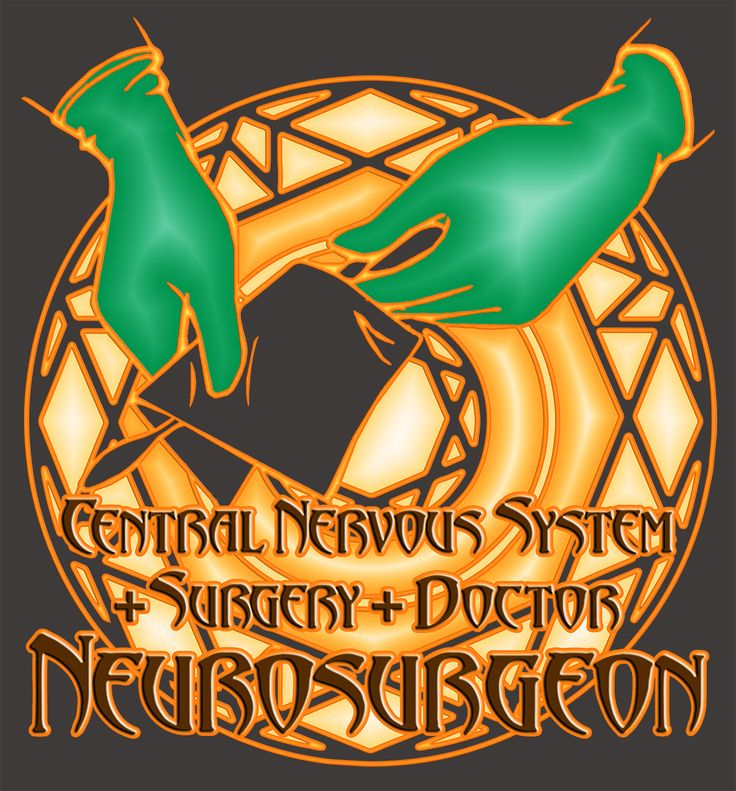 Central nervous system surgery doctor neurosurgeon
